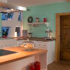 Stetter Küchenabteilung