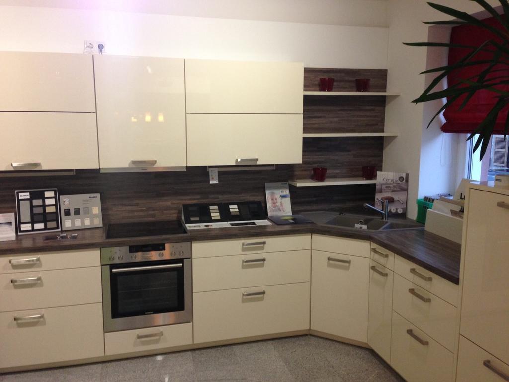 Einbauküchen - Planung, Beratung und Modernisierung