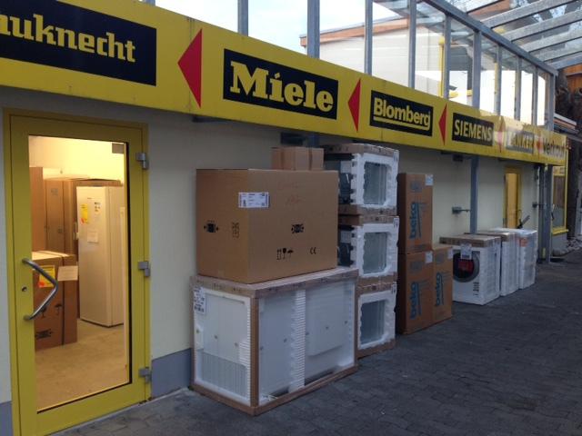Siemens Kühlschrank Outlet : Gundernhausen in 7 minuten von darmstadt zu ihrem neuen hausgerät