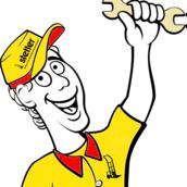 Elektrogeräte Kundendienst