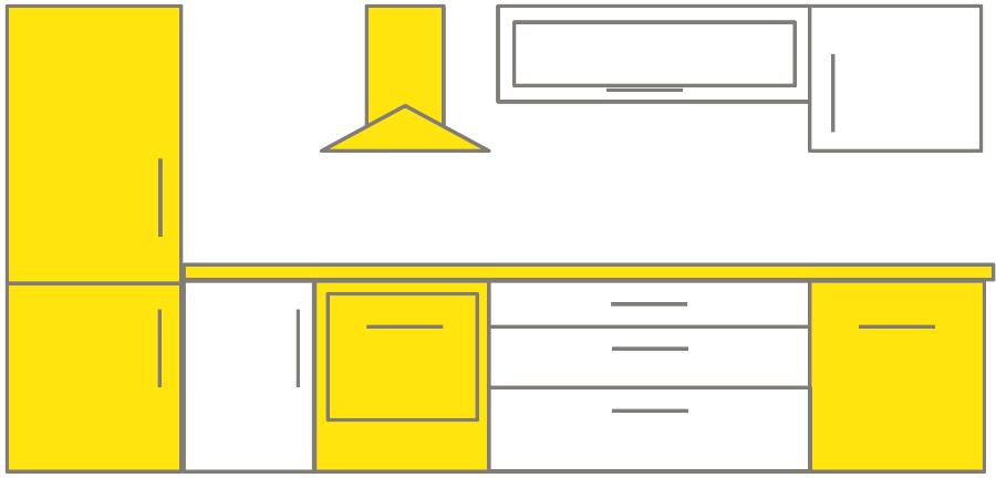 Küchenmodernisierung Möbeln Sie Ihre Küche Auf